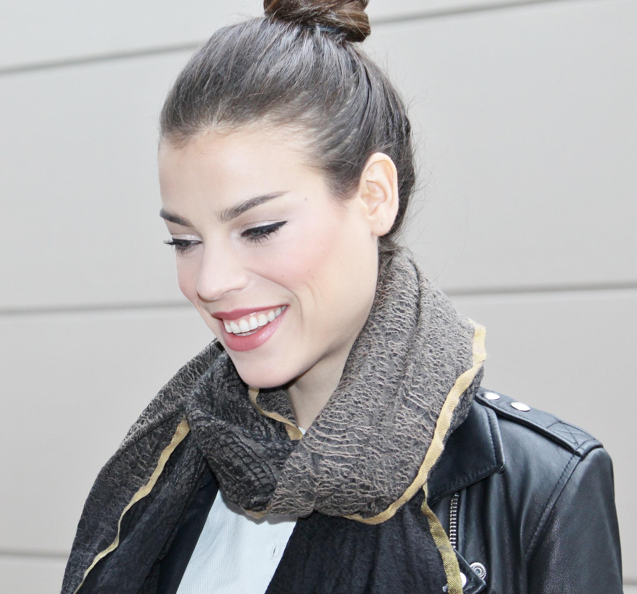 Fashion smile, by Liborio Drogo