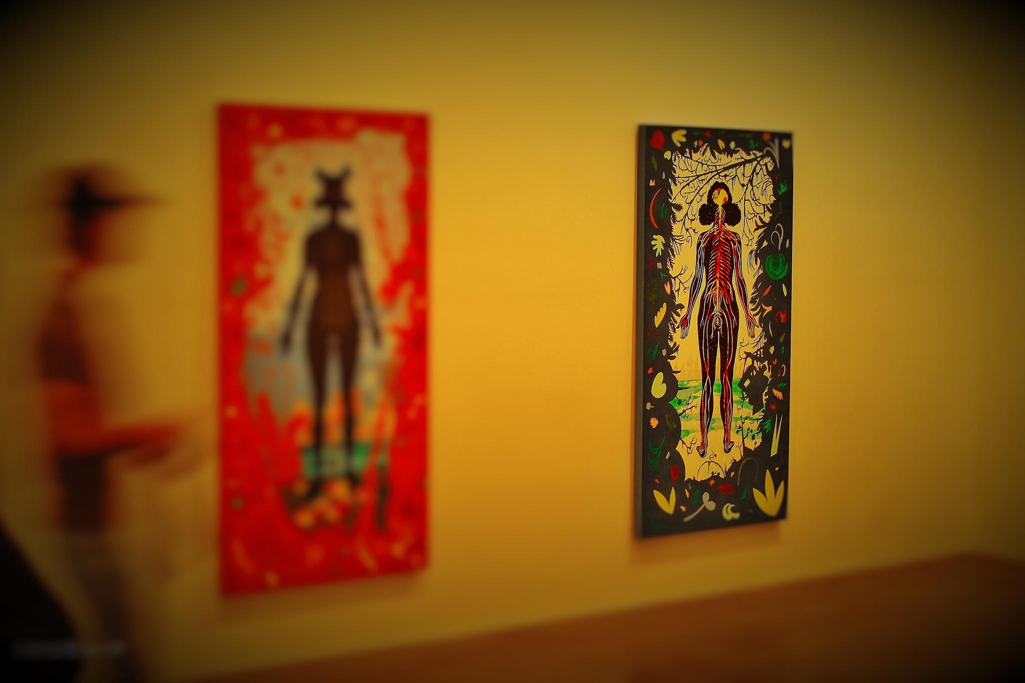 ART Gallery, by Liborio Drogo