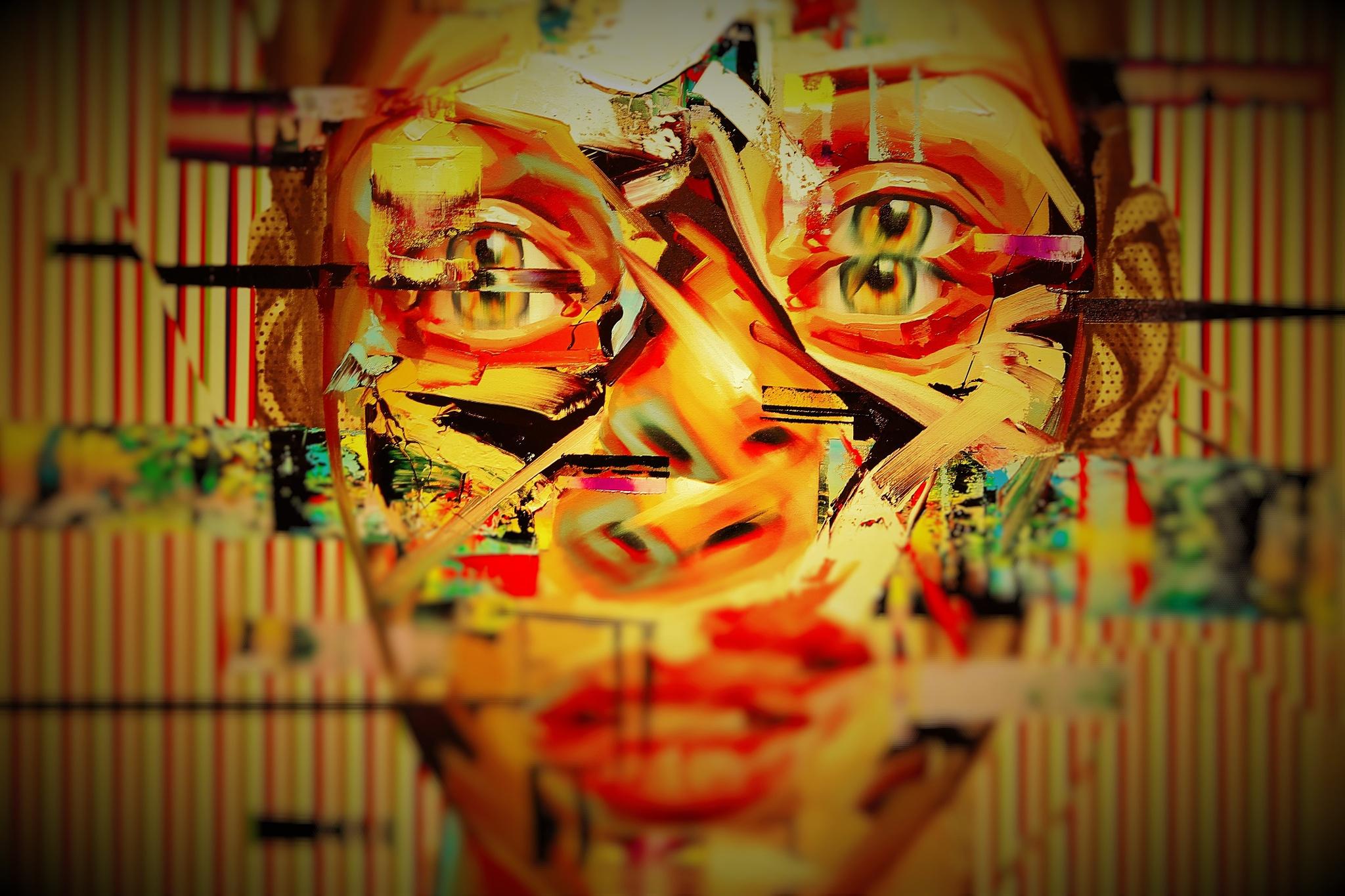 ART,,, by Liborio Drogo