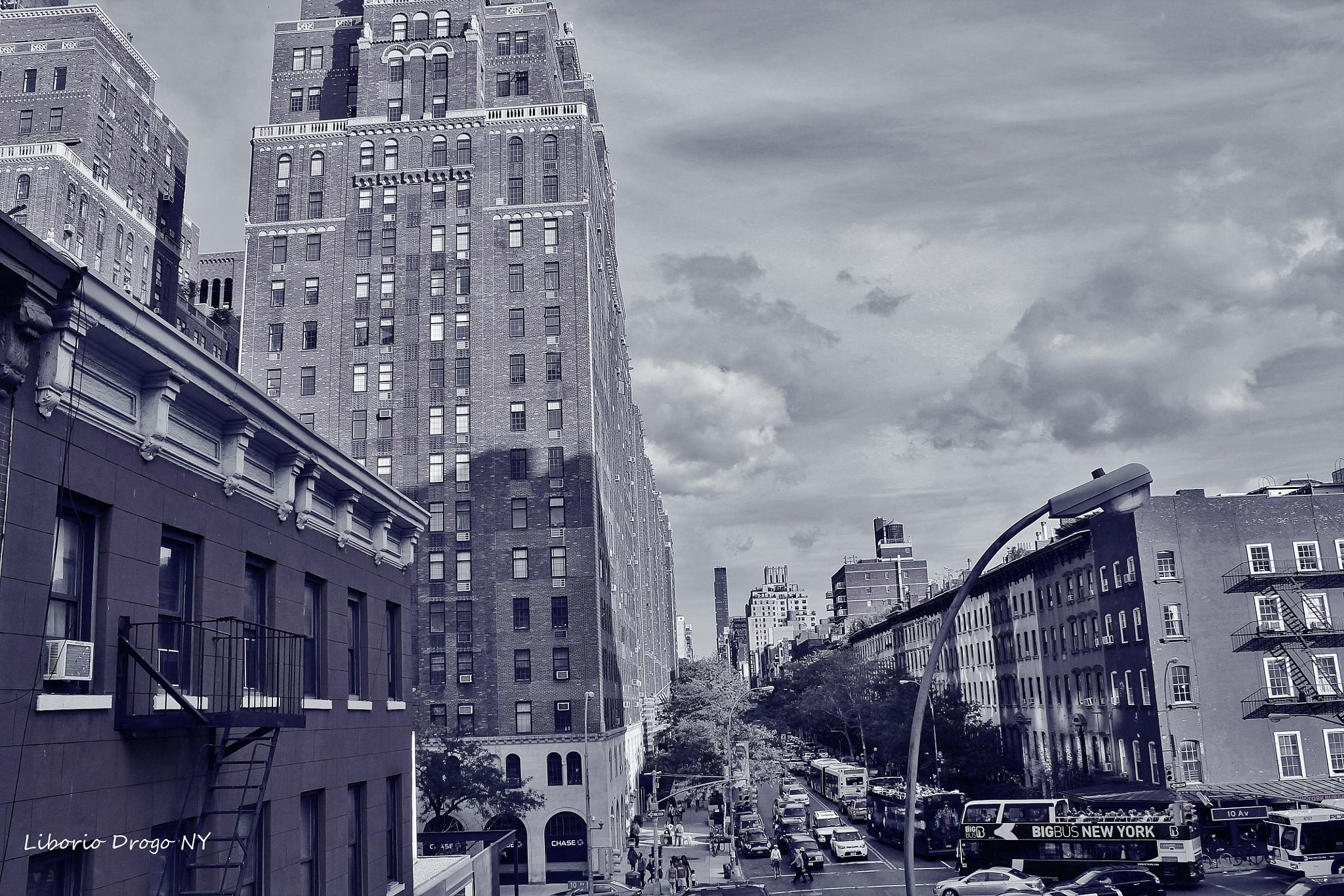Street Photography, by Liborio Drogo