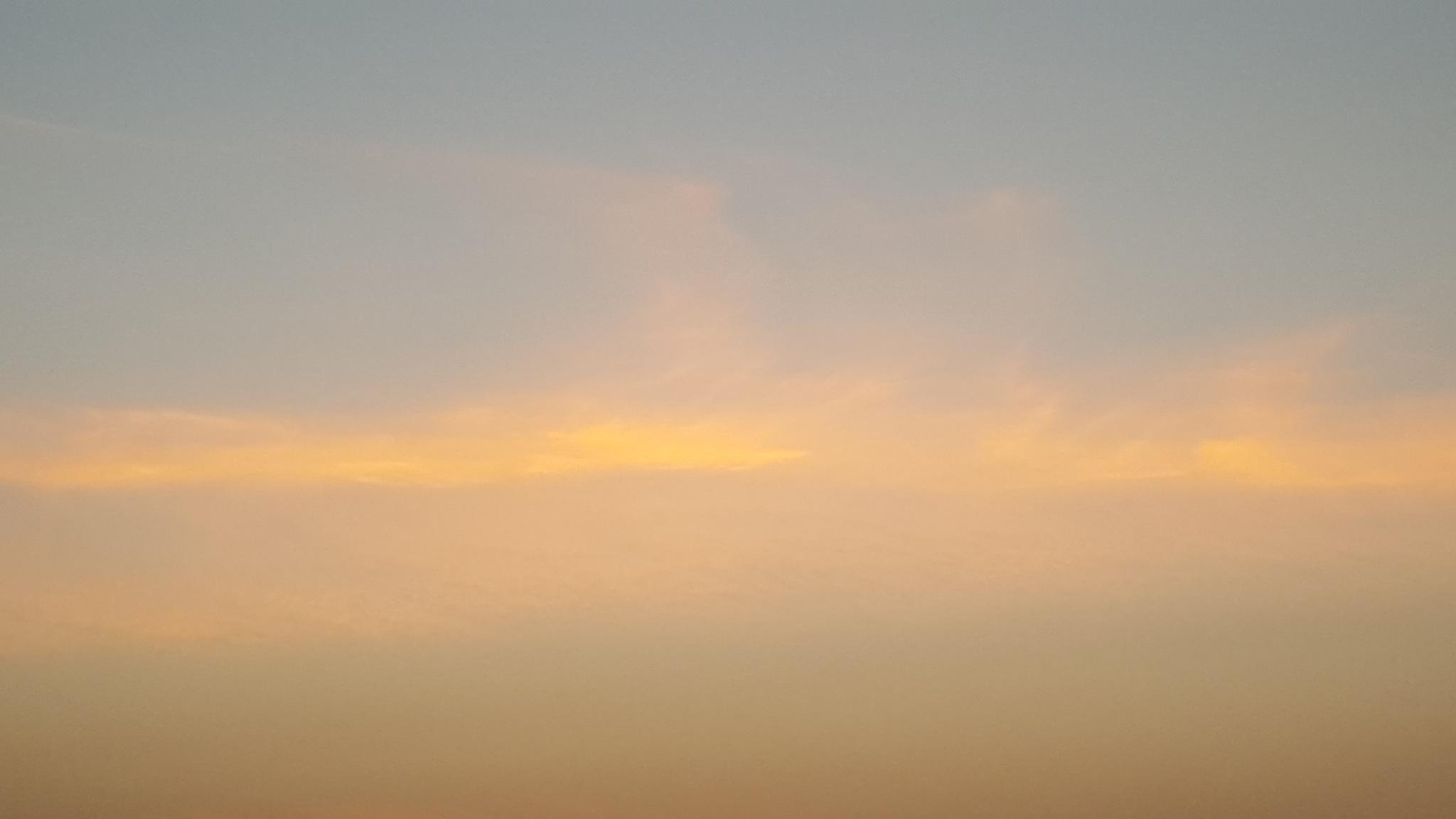 Morning Skies by Joseph Barnett Phiri