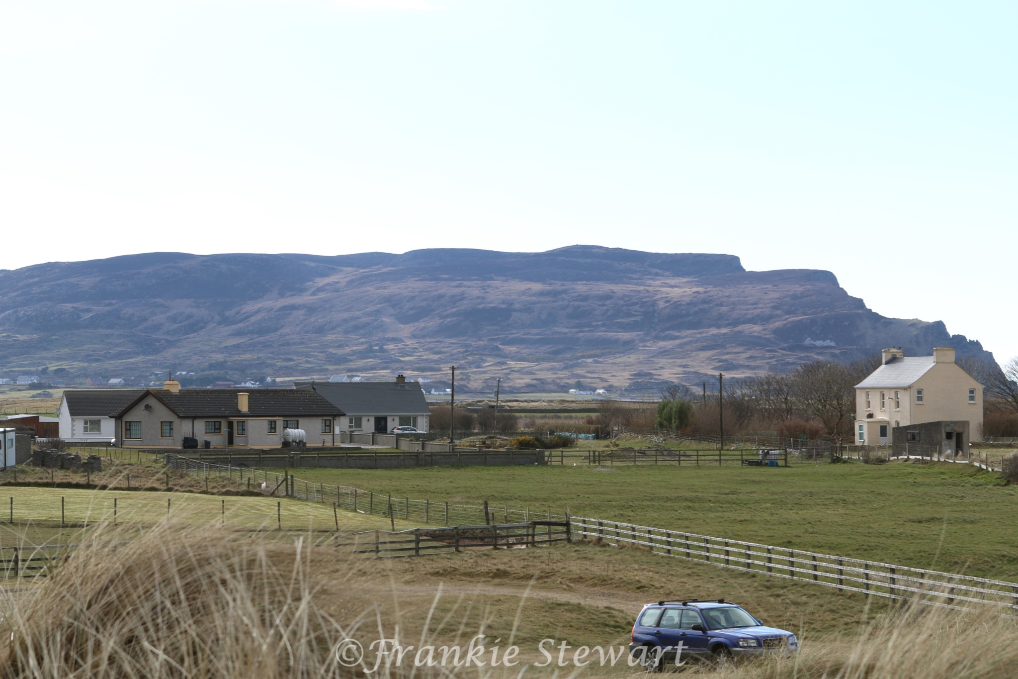 Tullagh by FrankieS