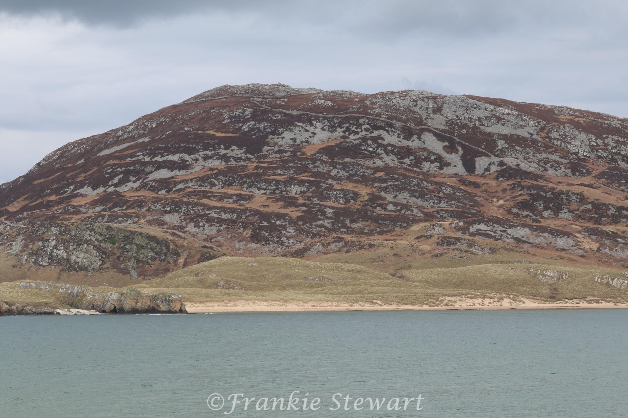 Tullagh Bay by FrankieS