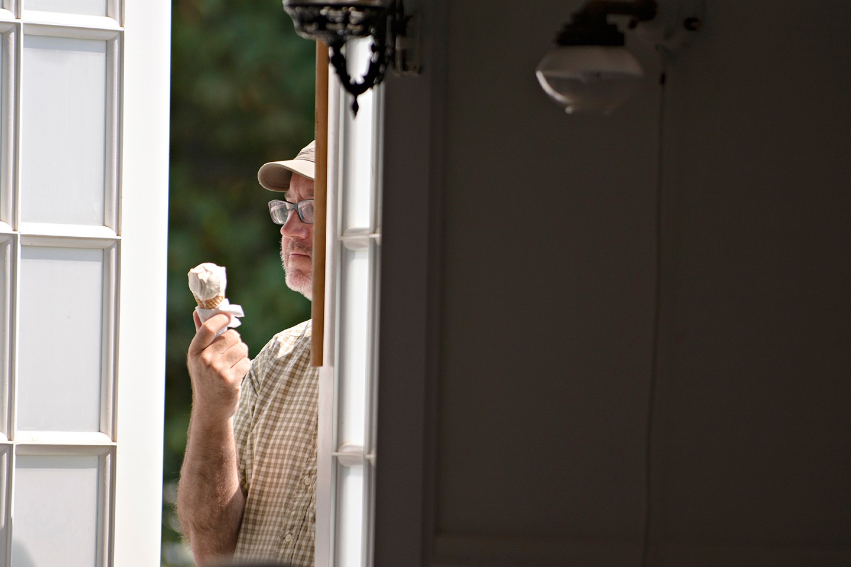 Ice Cream by charlesvandersluys