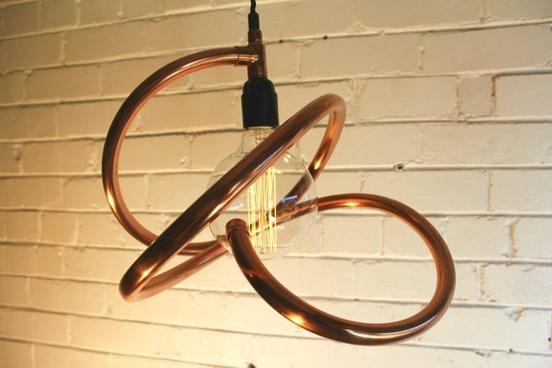 Custom Lighting by Cafe Lighting