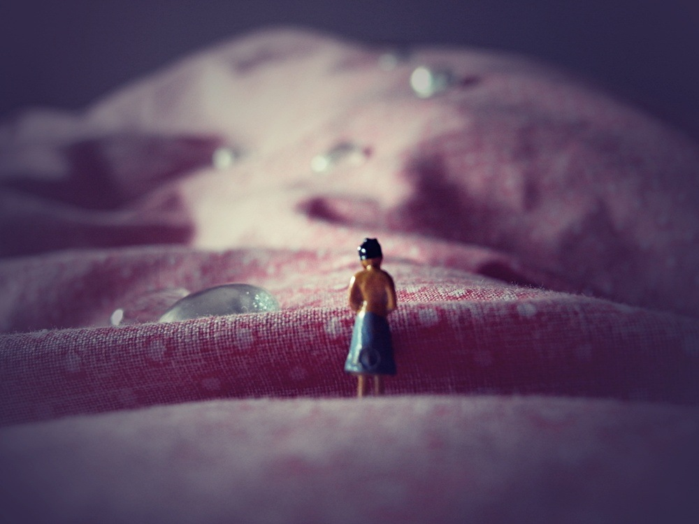 Untitled by Magda Marszalek