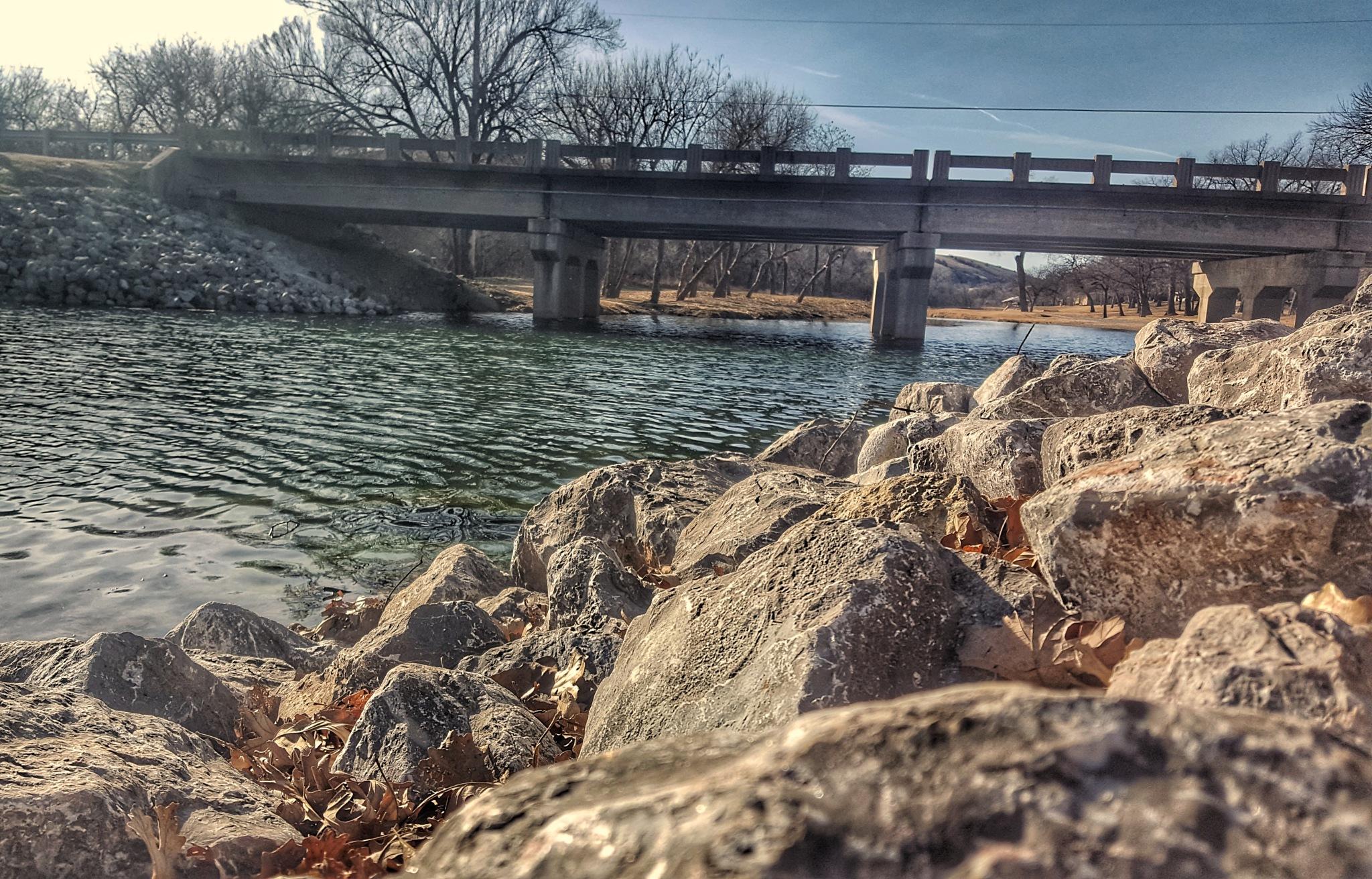 bridge by joshd1409
