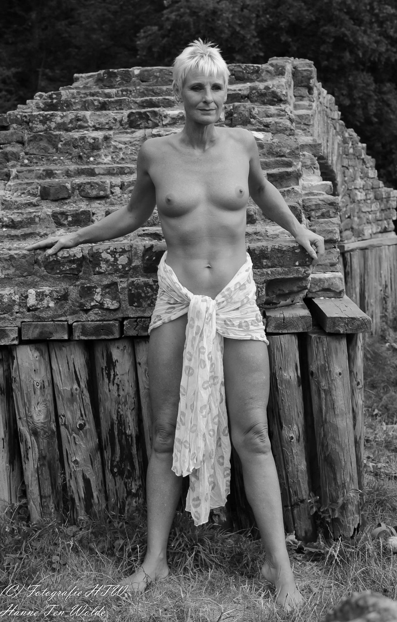 Untitled by Hanne ten Wolde