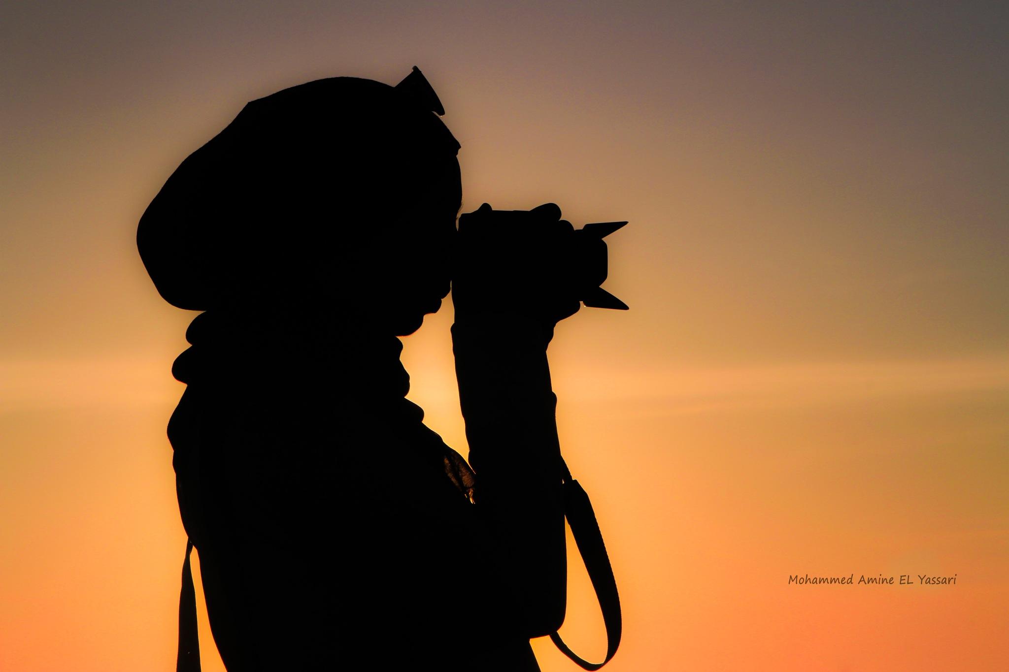 silhouttes photographe by elyassari