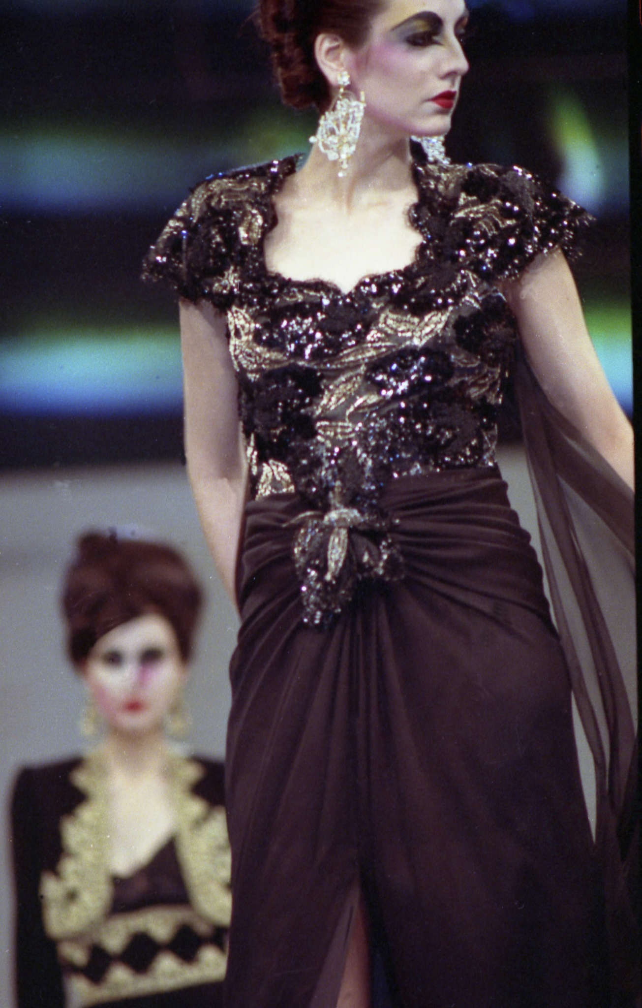 MAC's Runway Model 1989 by Studio89Fotos - 湖北武汉