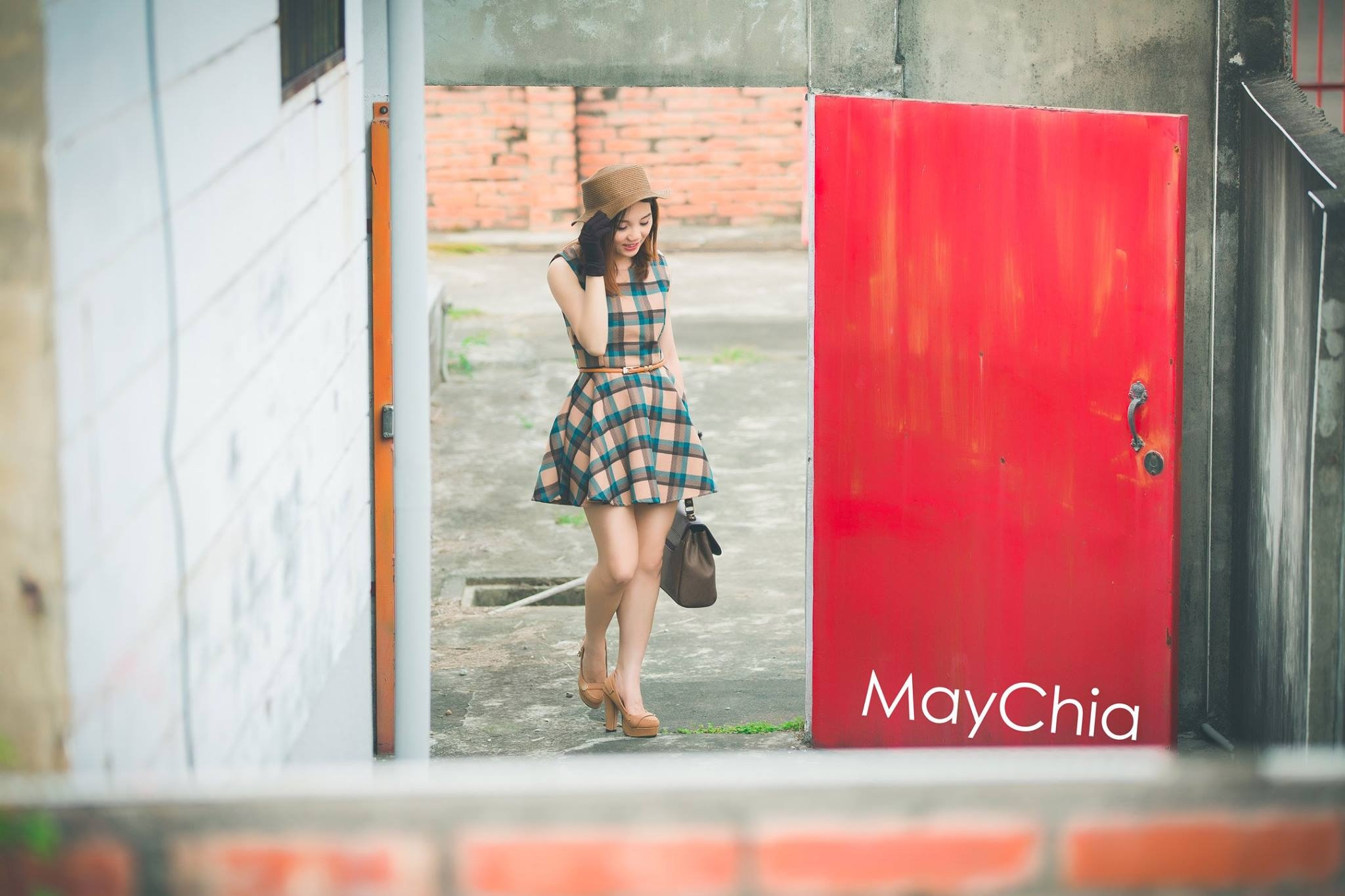 GIRL by Chao-chin Yang