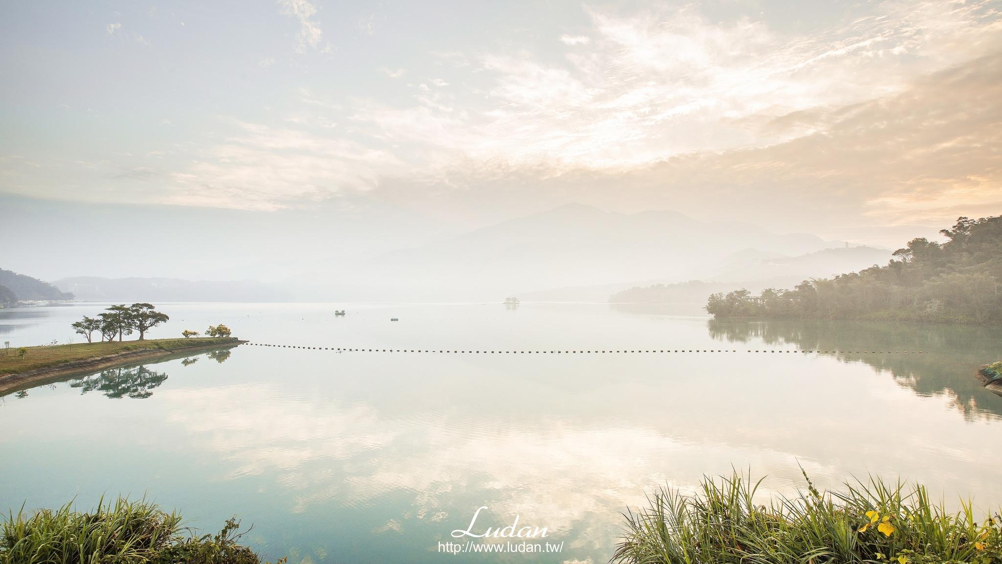 Morning by Chao-chin Yang