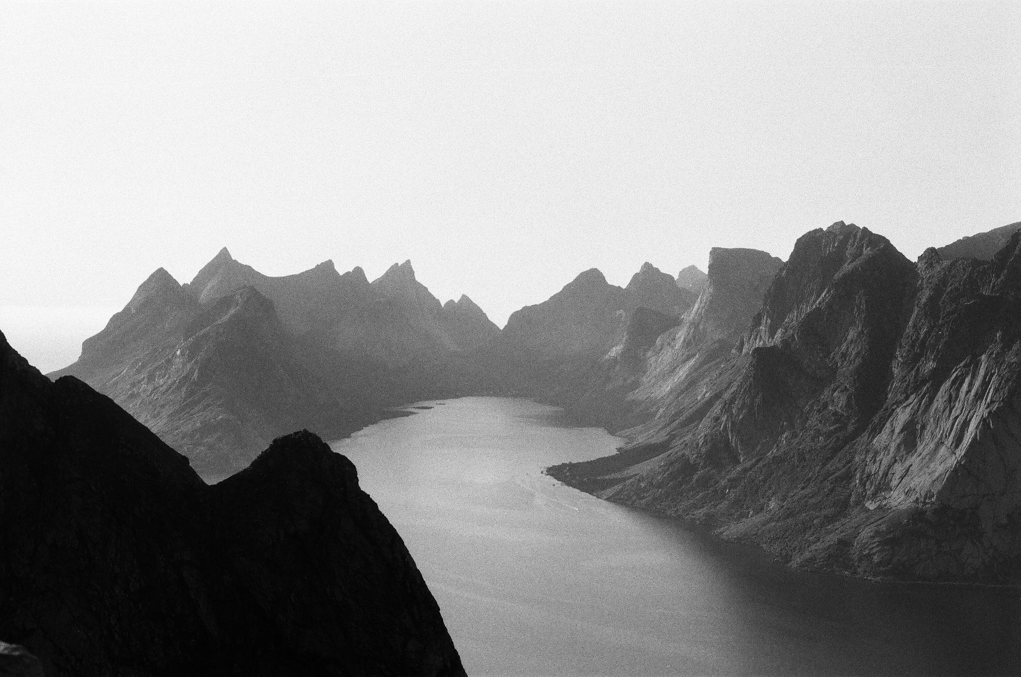 Rocks by Georg Prenn