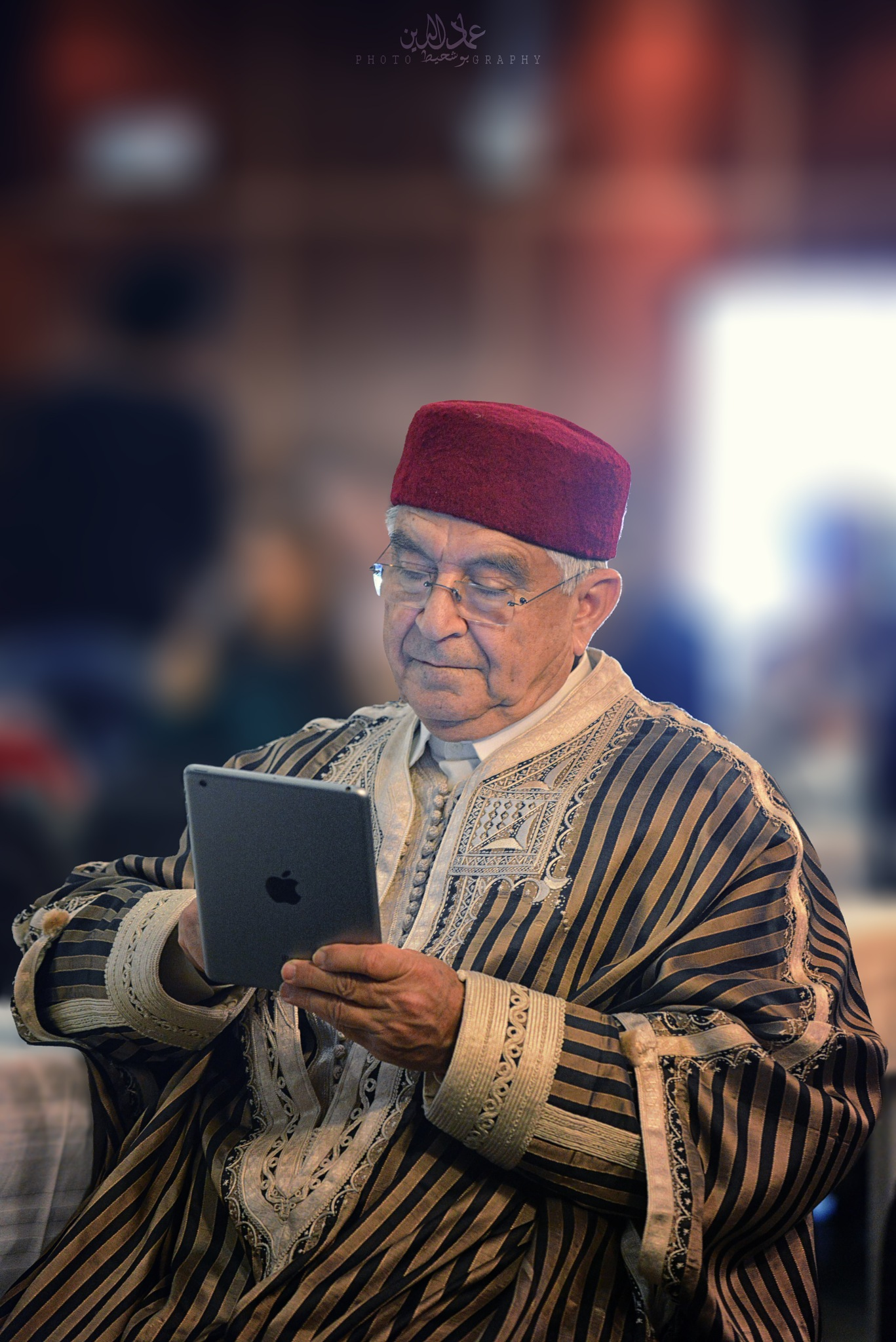 اللهم قدر لنا الفرح و المسلمين بكل أشكاله  أنت الكريم الدي لا حدود لعطائك  by Imad Eddine