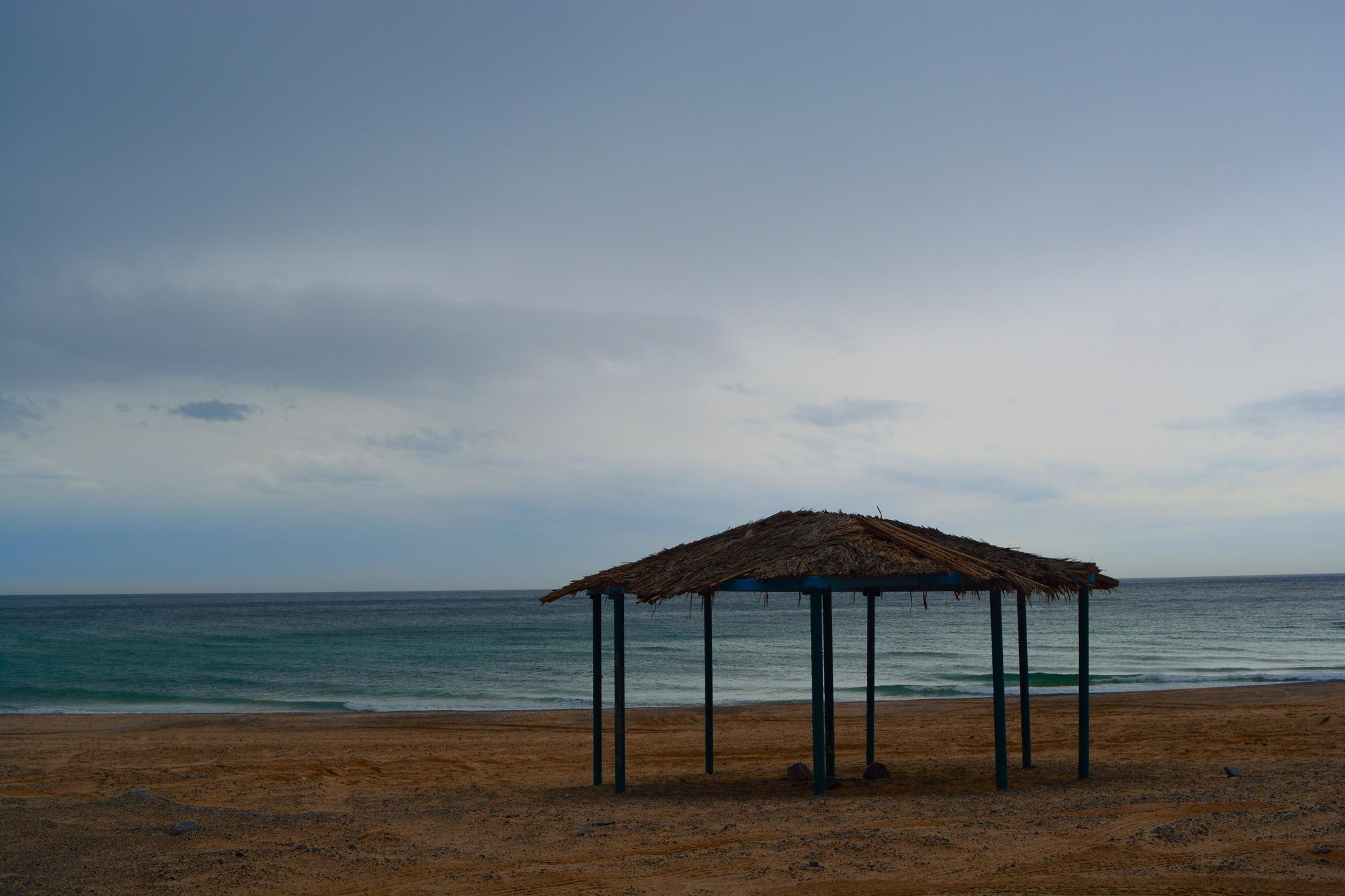 hut by Muhammad Azeem