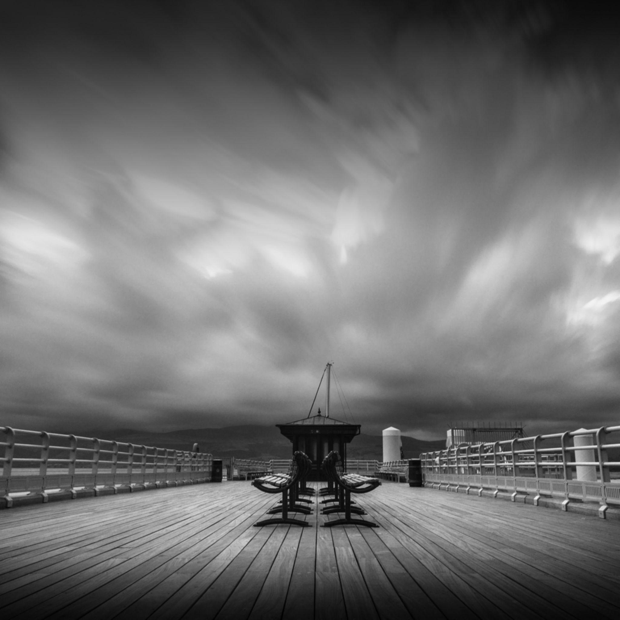 Beaumaris by Stephen McNally