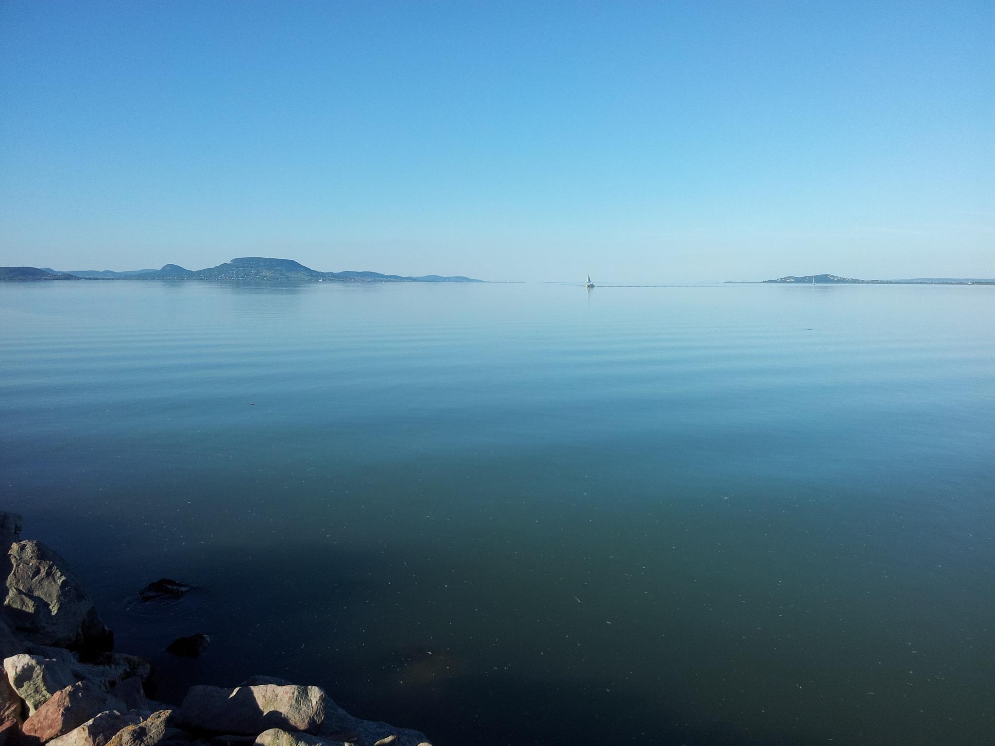 Balaton by sziaa