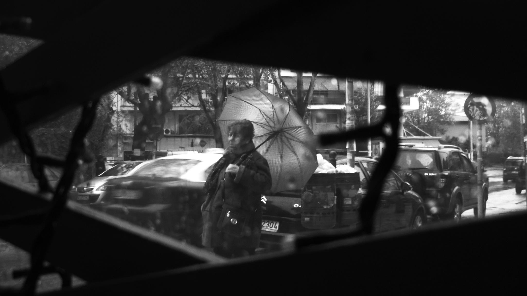 thessaloniki//2016 street photography by apostolis kesidis
