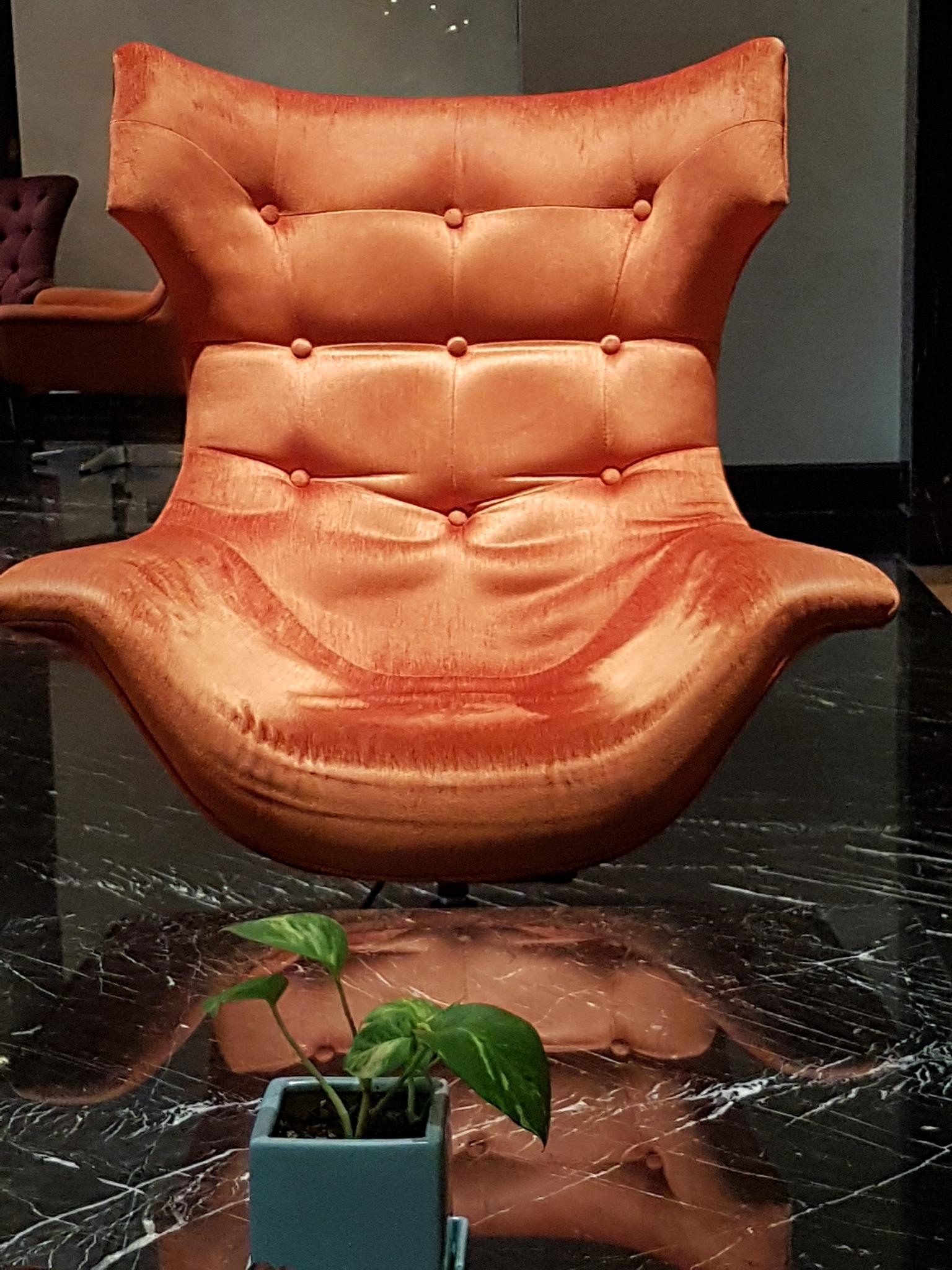 please have a seat! by Mimi Baizura Ariffin