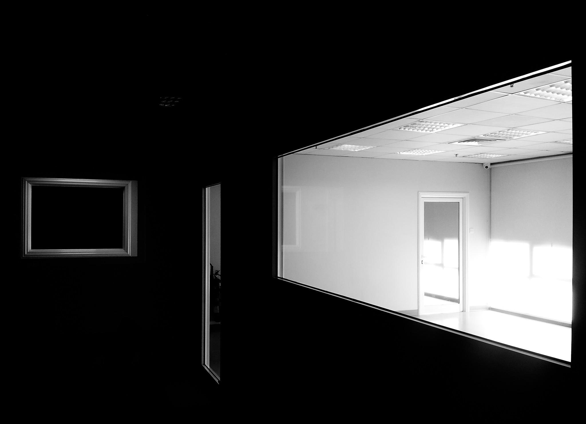 Doors & Windows by Gino Rapheal