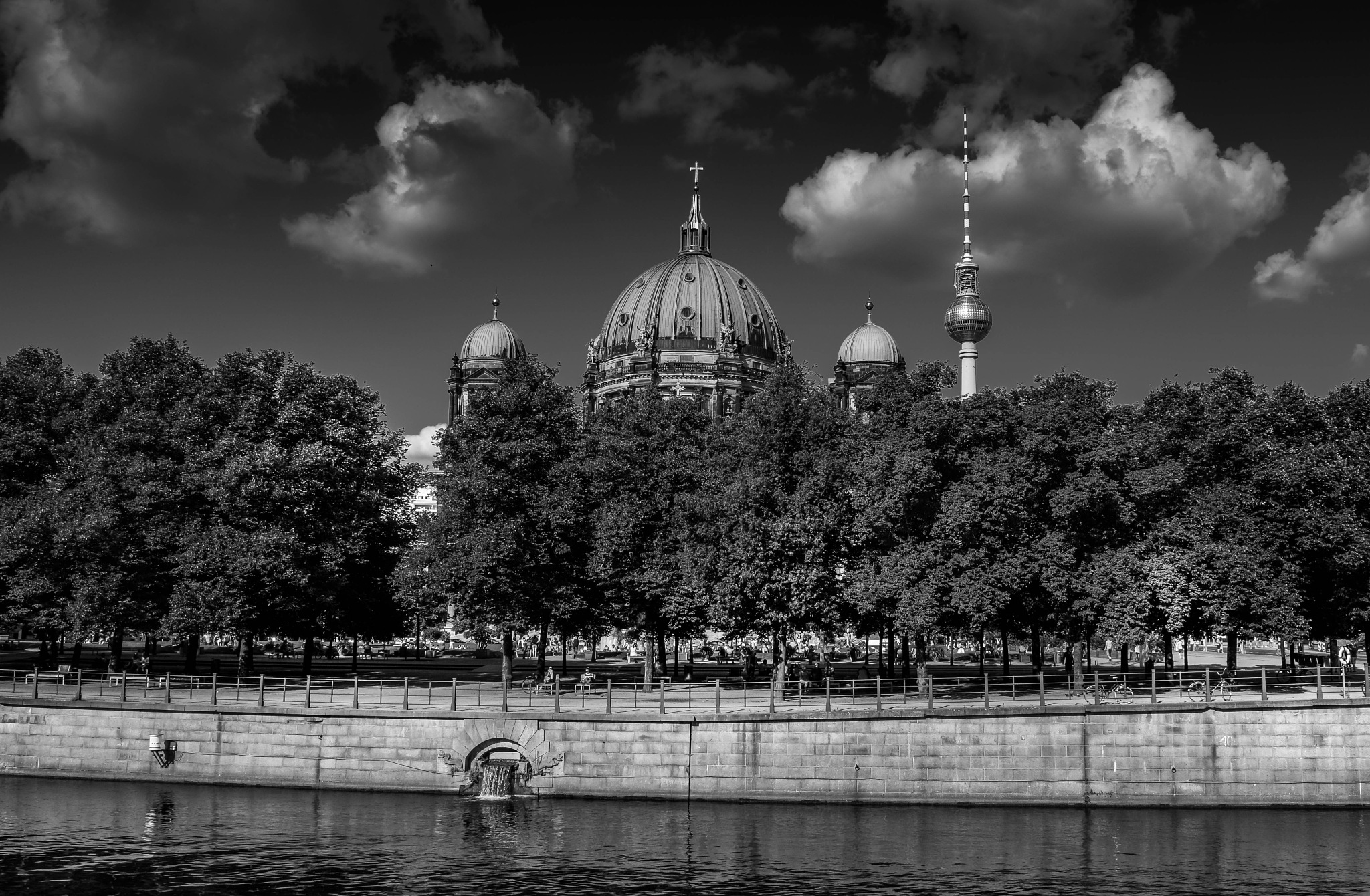 Berlin  by Zoe