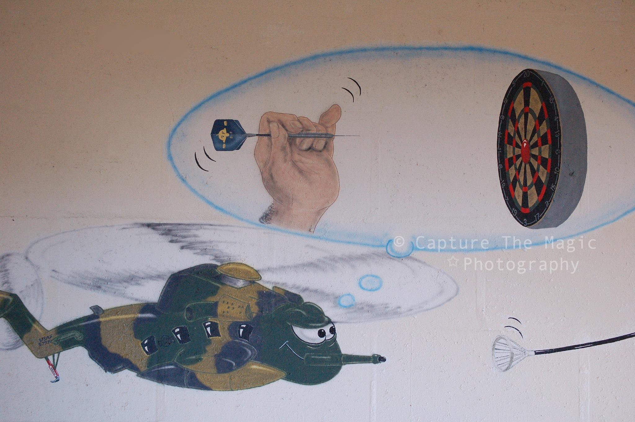 USAF Wall Art - Original 2 by CTM Photo