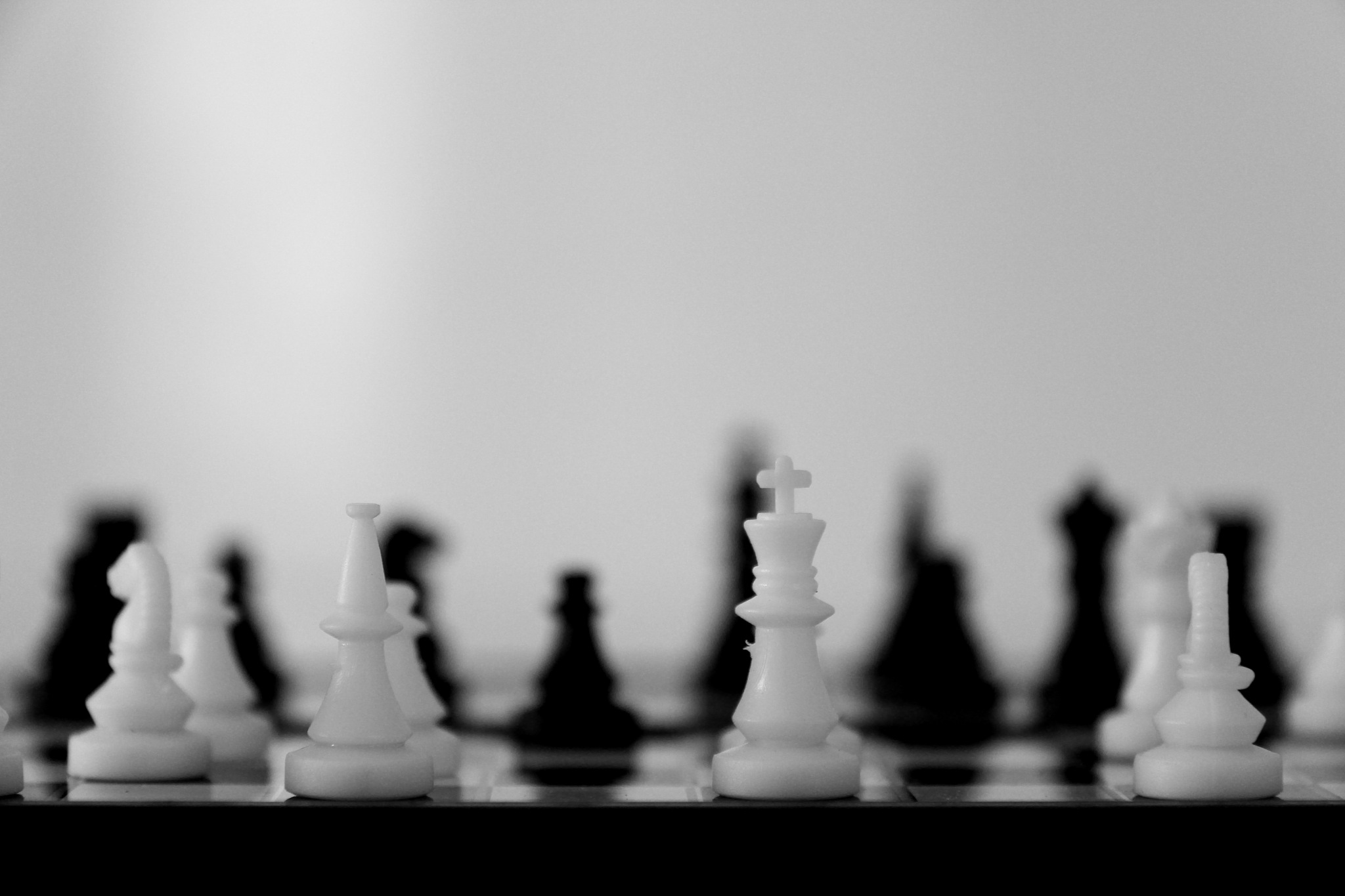 Xadrez by Isabel Pinto