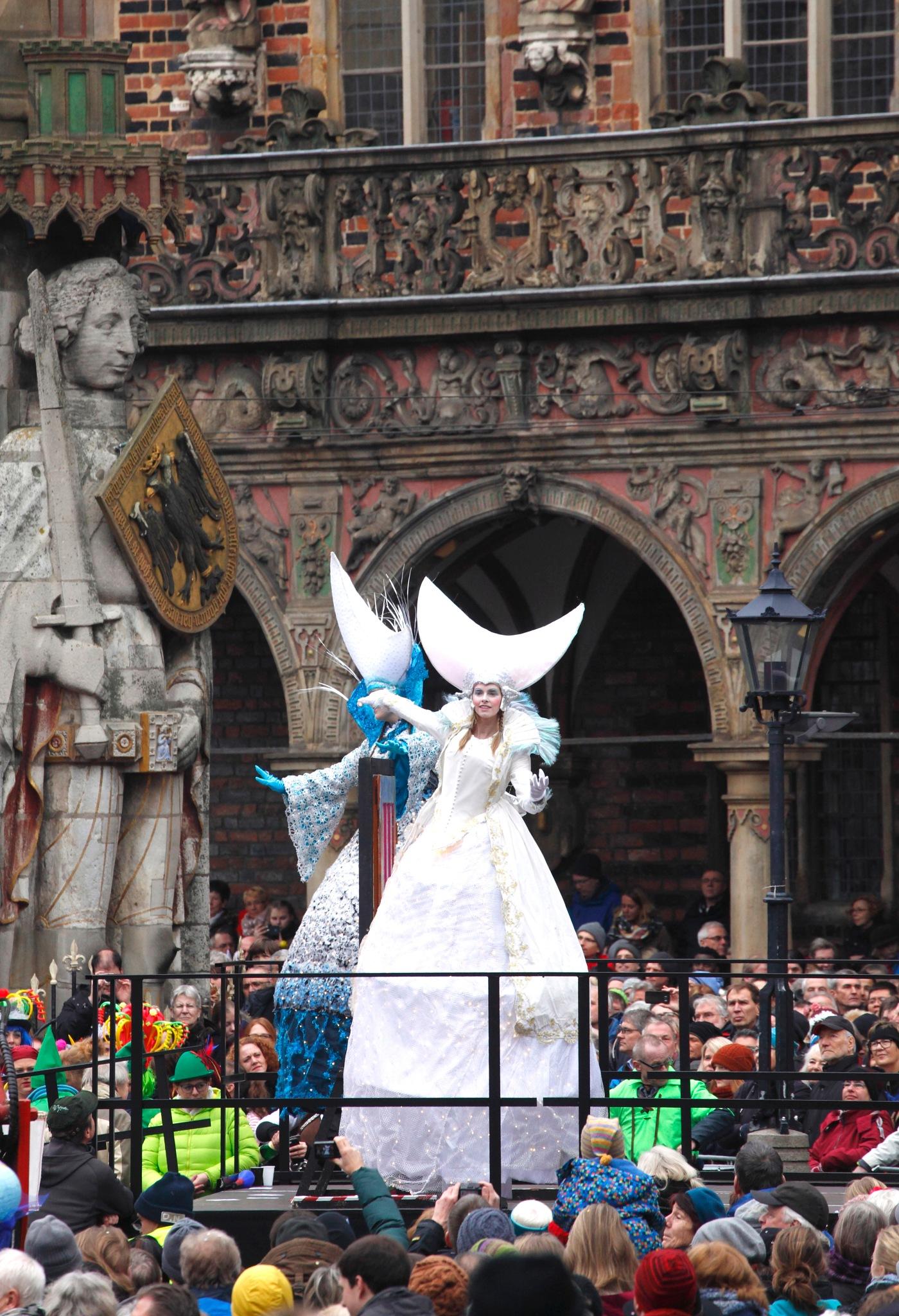 Bremer Carnival by Torsten Krüger