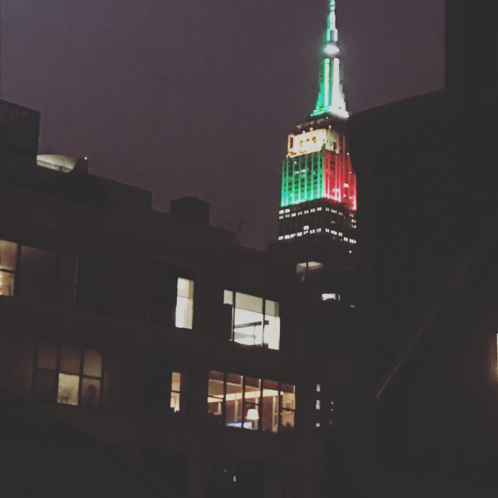 Empire State  by Bellavxyn