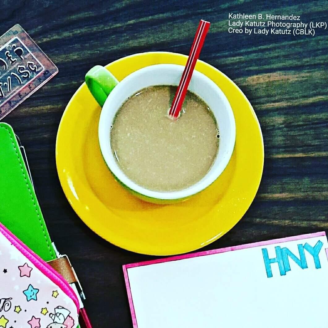 SAN MIG COFFEE by Kathleen Hernandez (Lady Katutz)