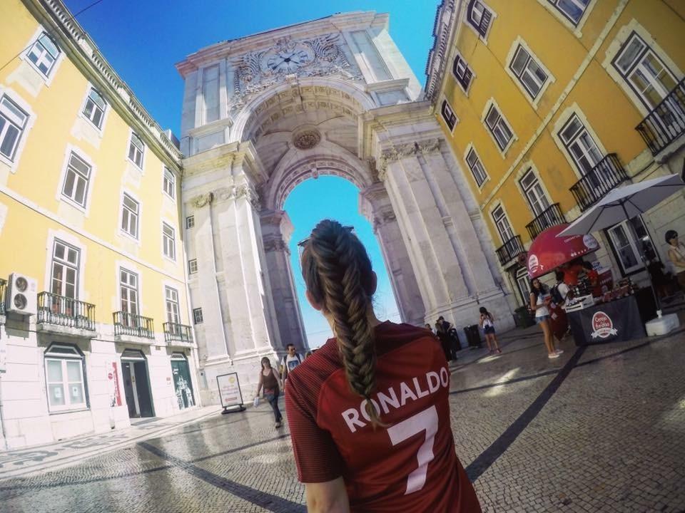 Portugal 2016 by Delainha Mariya