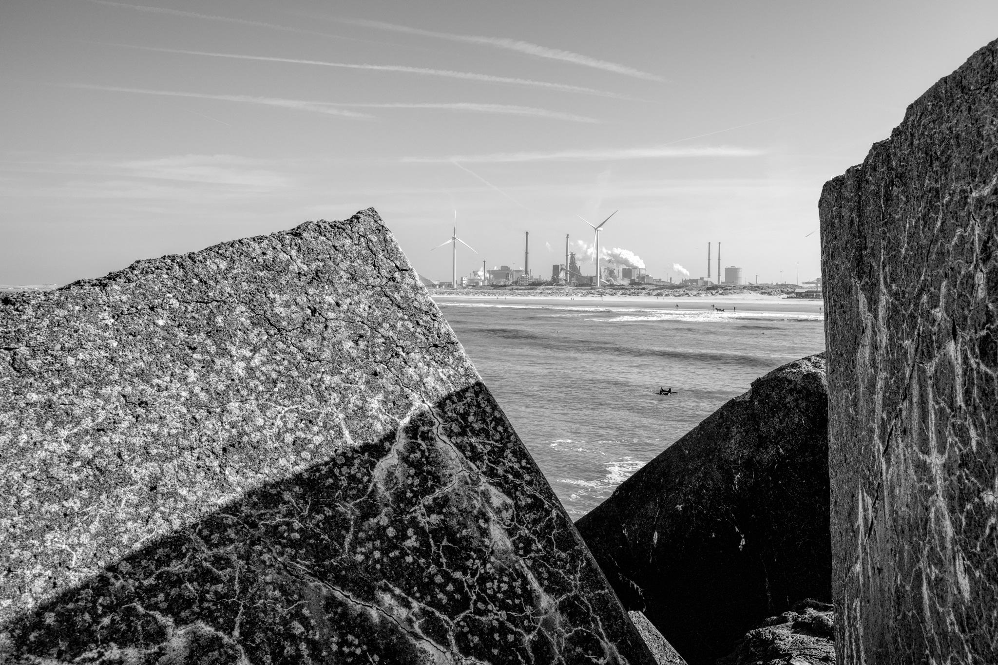 Tata Steel by Henk Spijkerman