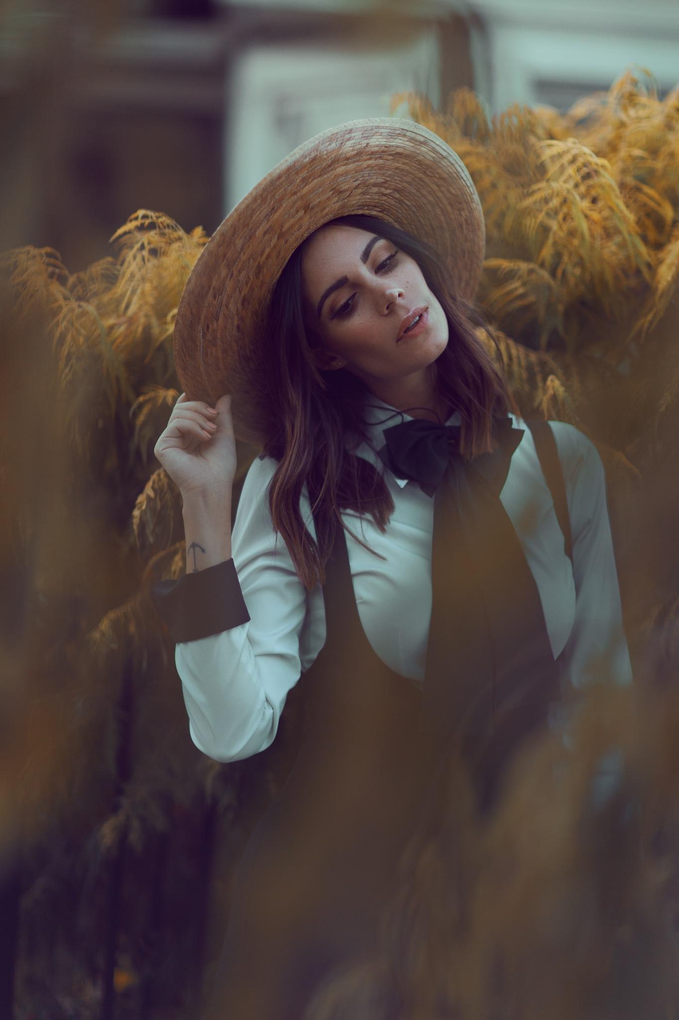 Jennifer by Valerie Thompson