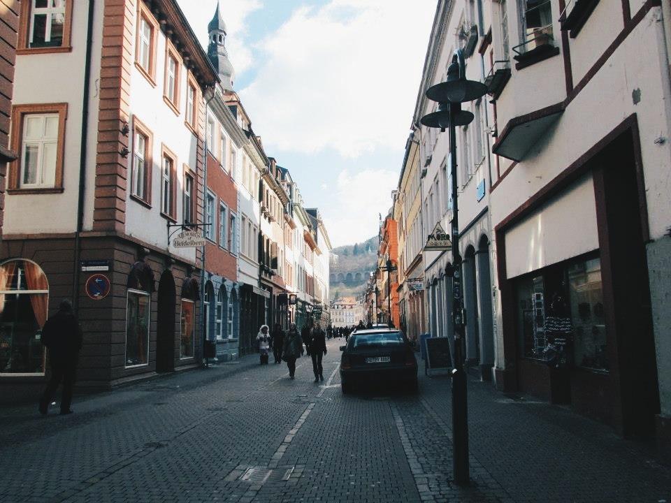 street by bearaw