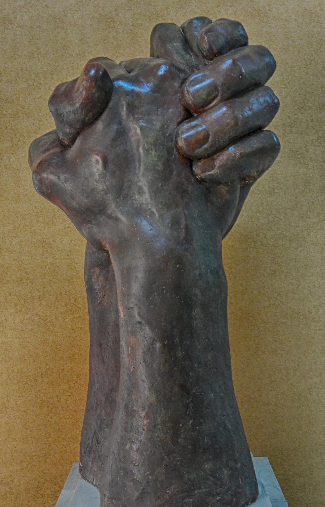 Peace for the world by Hakan Leblebicioglu