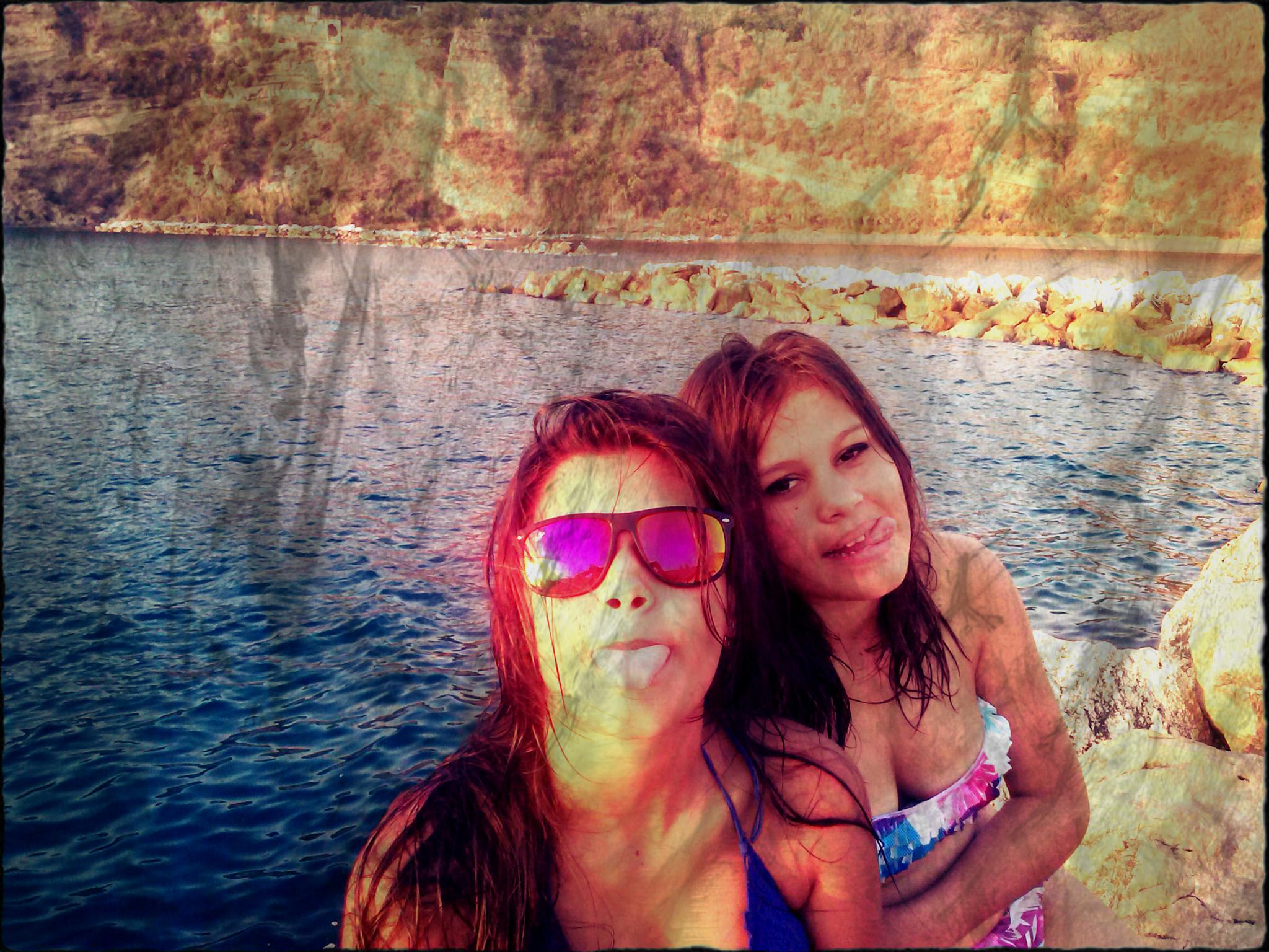 <3 by Reby Costa