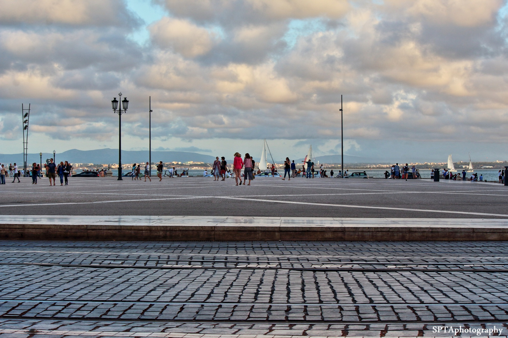 Lisbon by Sptaphotography