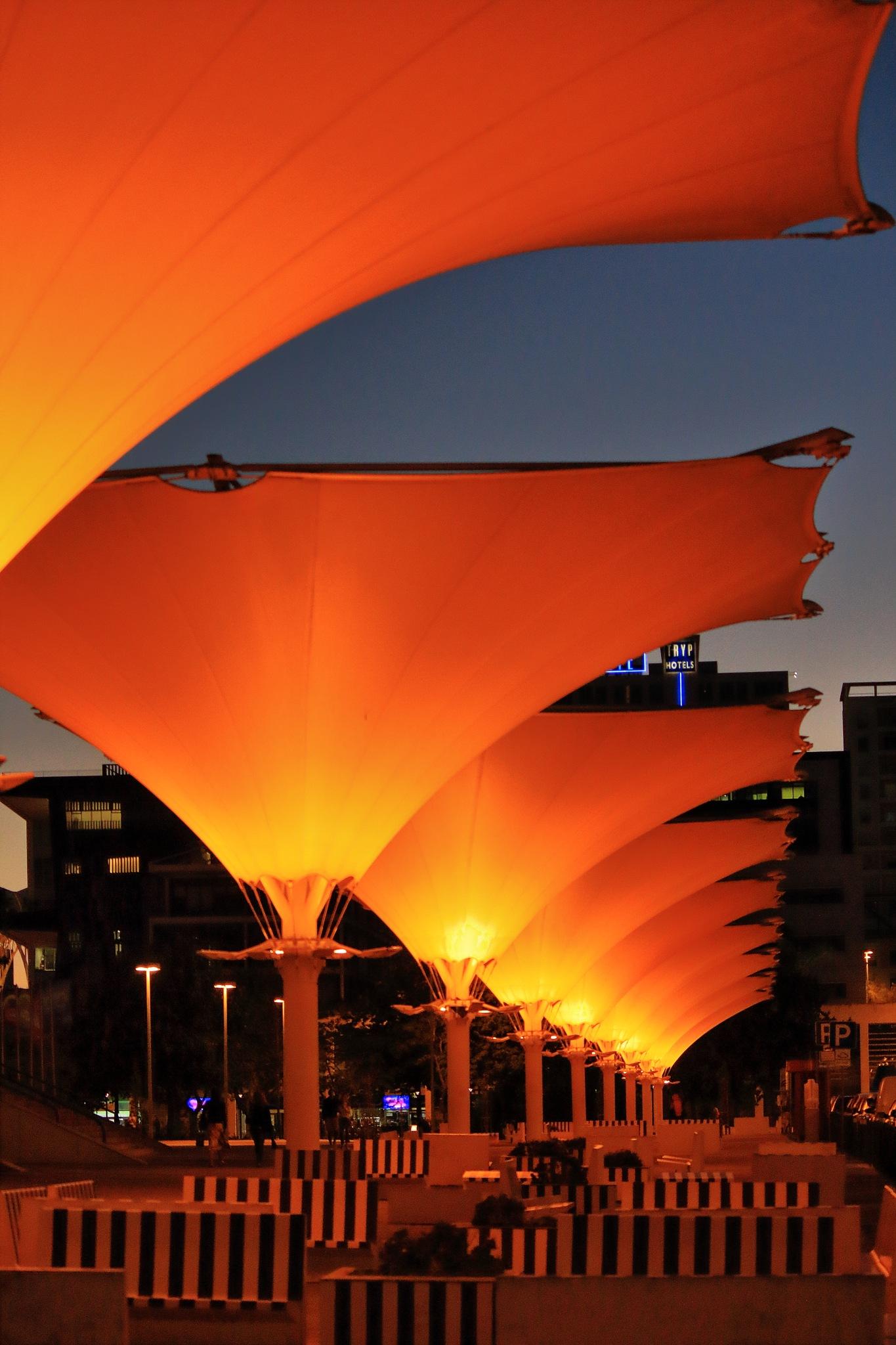 Lisbon by Sptaphotography