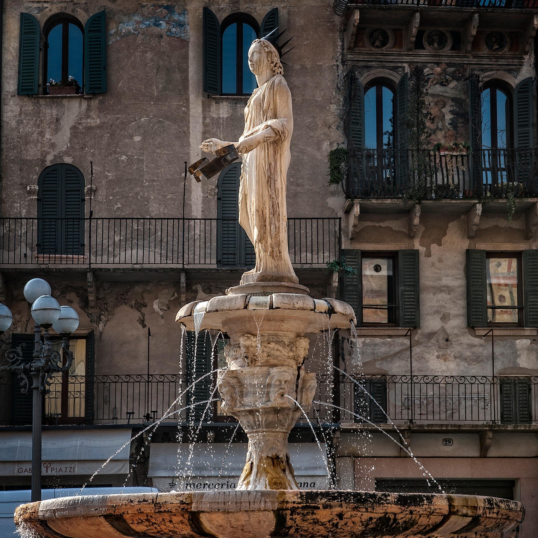 Verona. Italy by Al (Alexander)