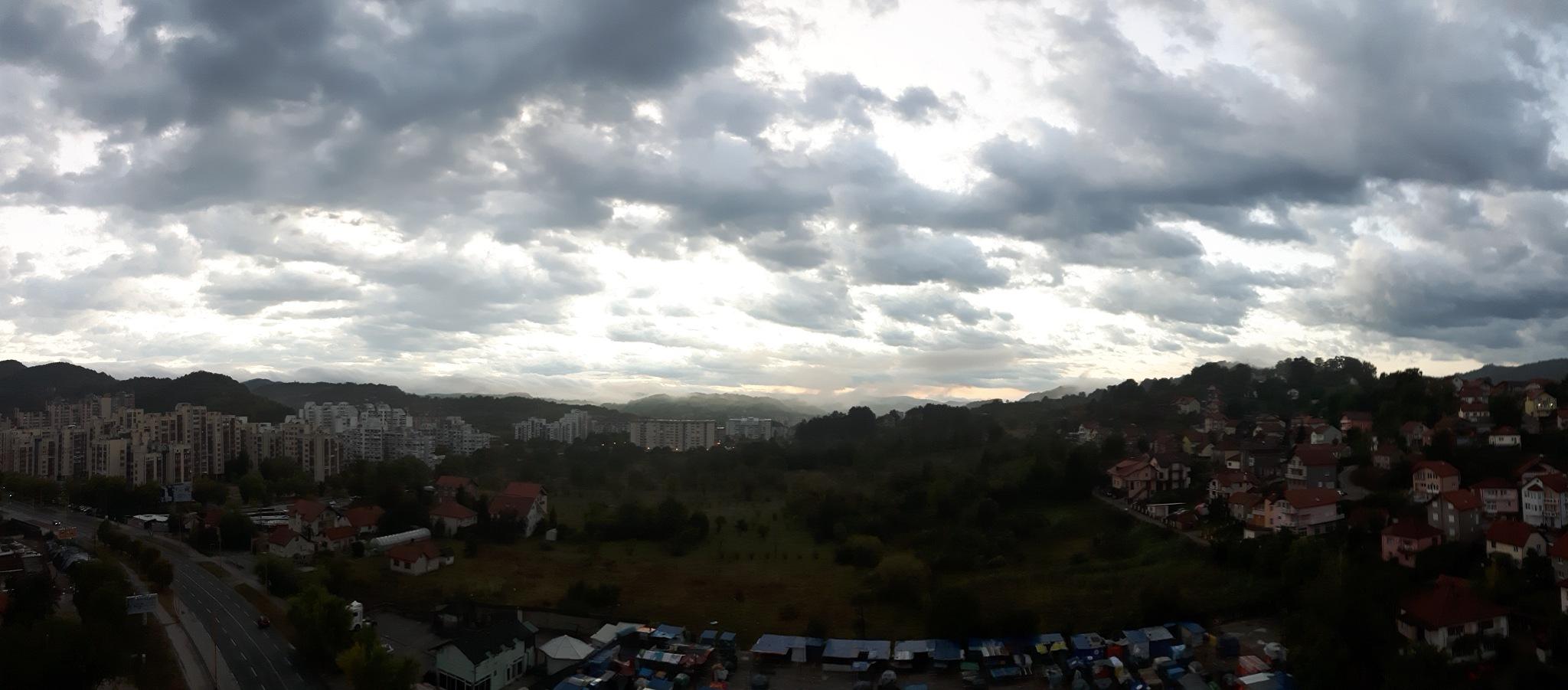 Day light prevails by Mevludin_Hasanovic