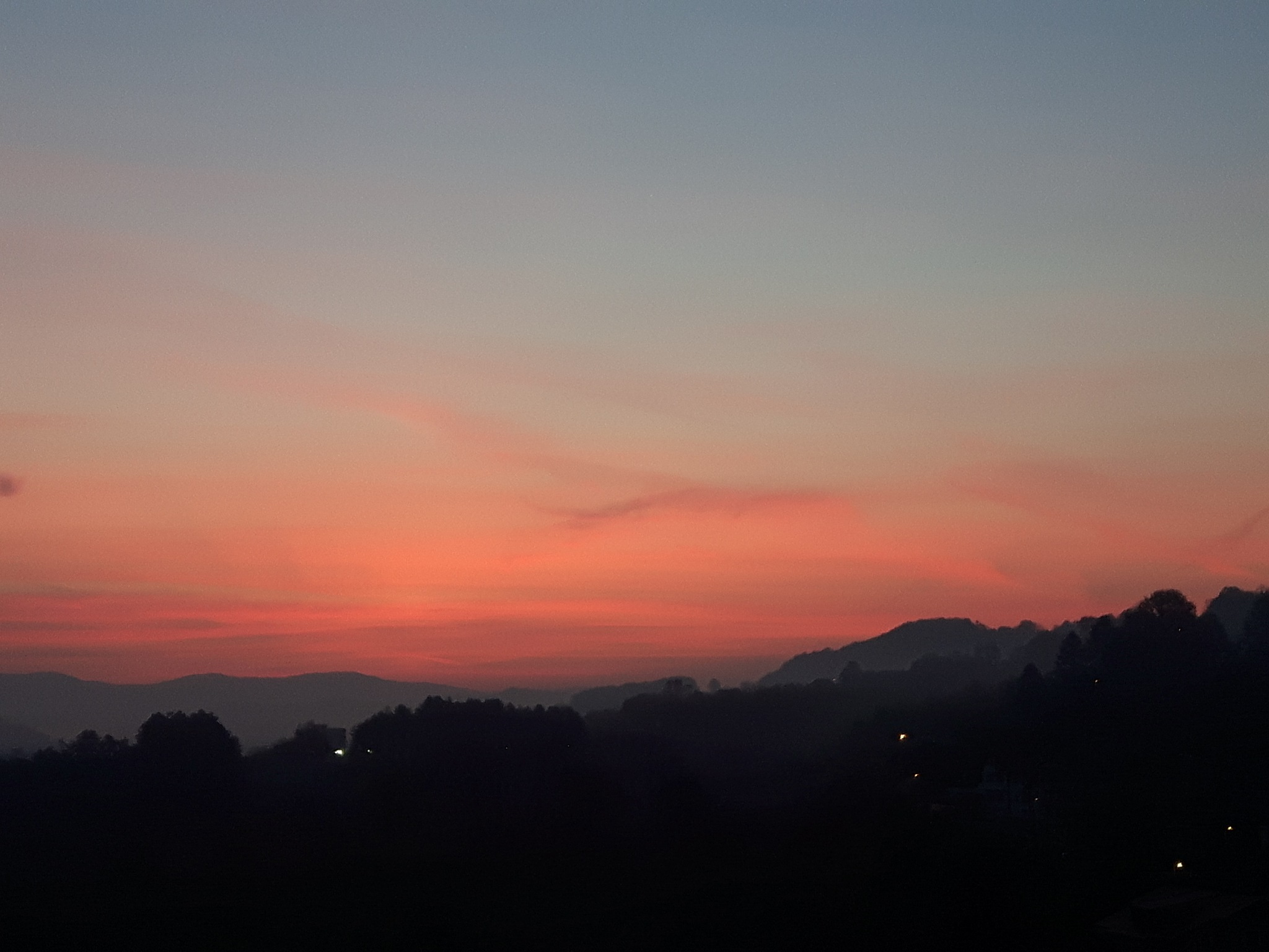 Dawn by Mevludin_Hasanovic