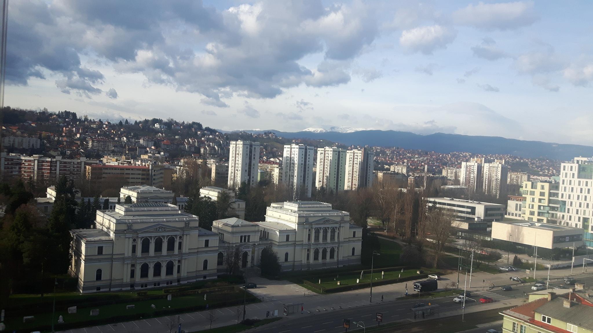 Sarajevo Saturday morning 3 by Mevludin_Hasanovic
