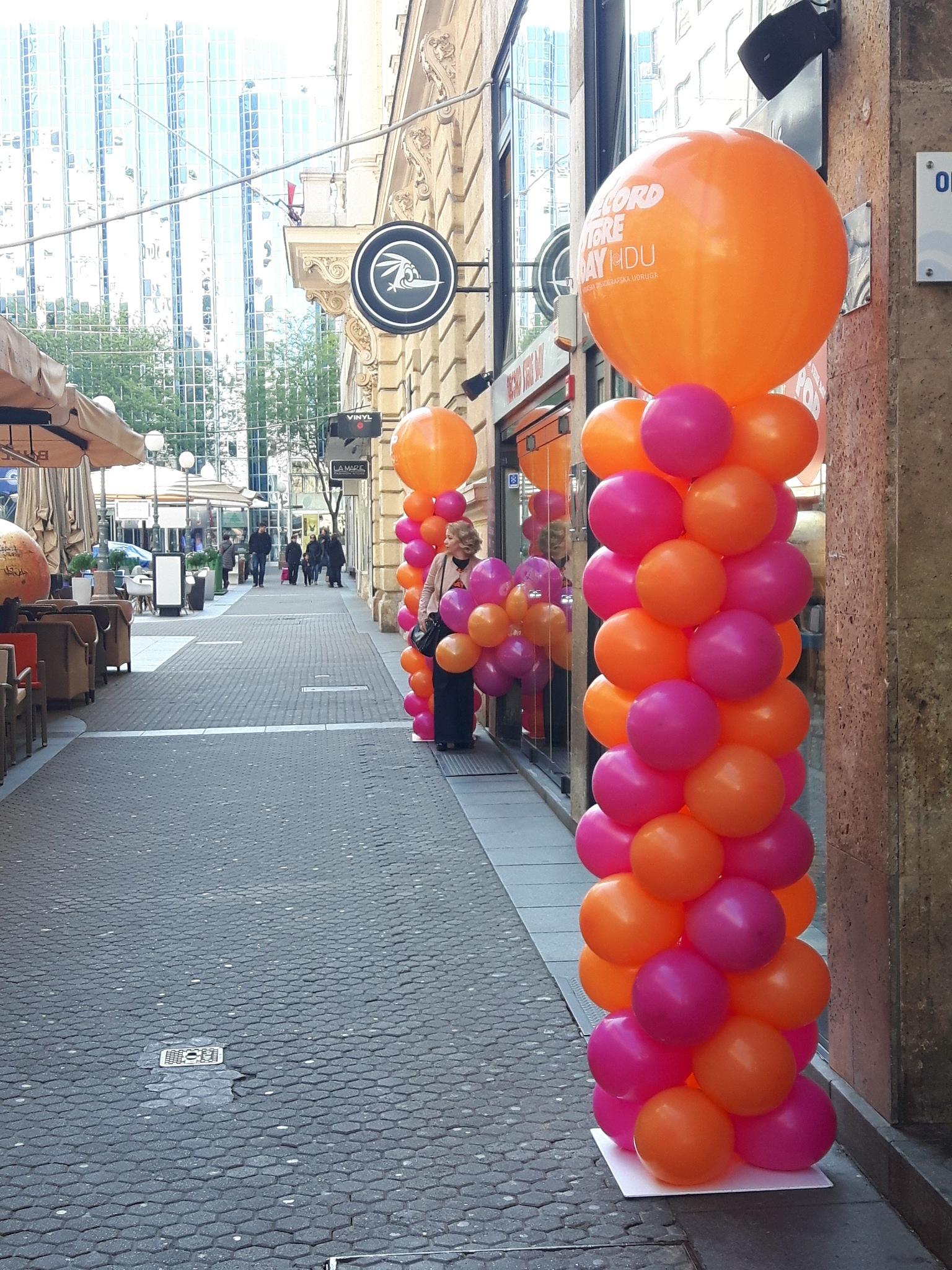 Baloons by Mevludin_Hasanovic