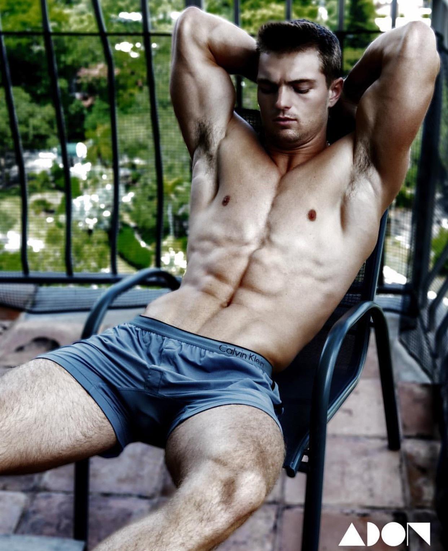 Dylan Pullen for Adon Magazine by Ivan Sanchez