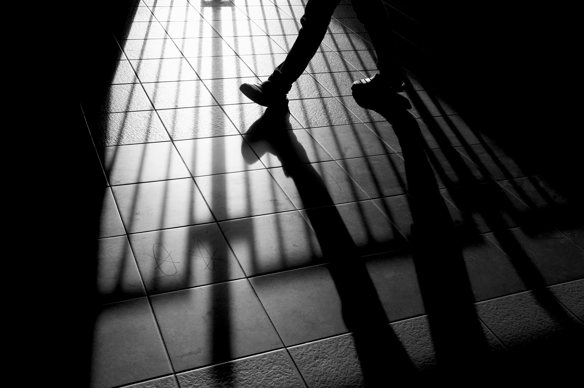 shoot the street in black and white series by Mustaffa Tapa Otai