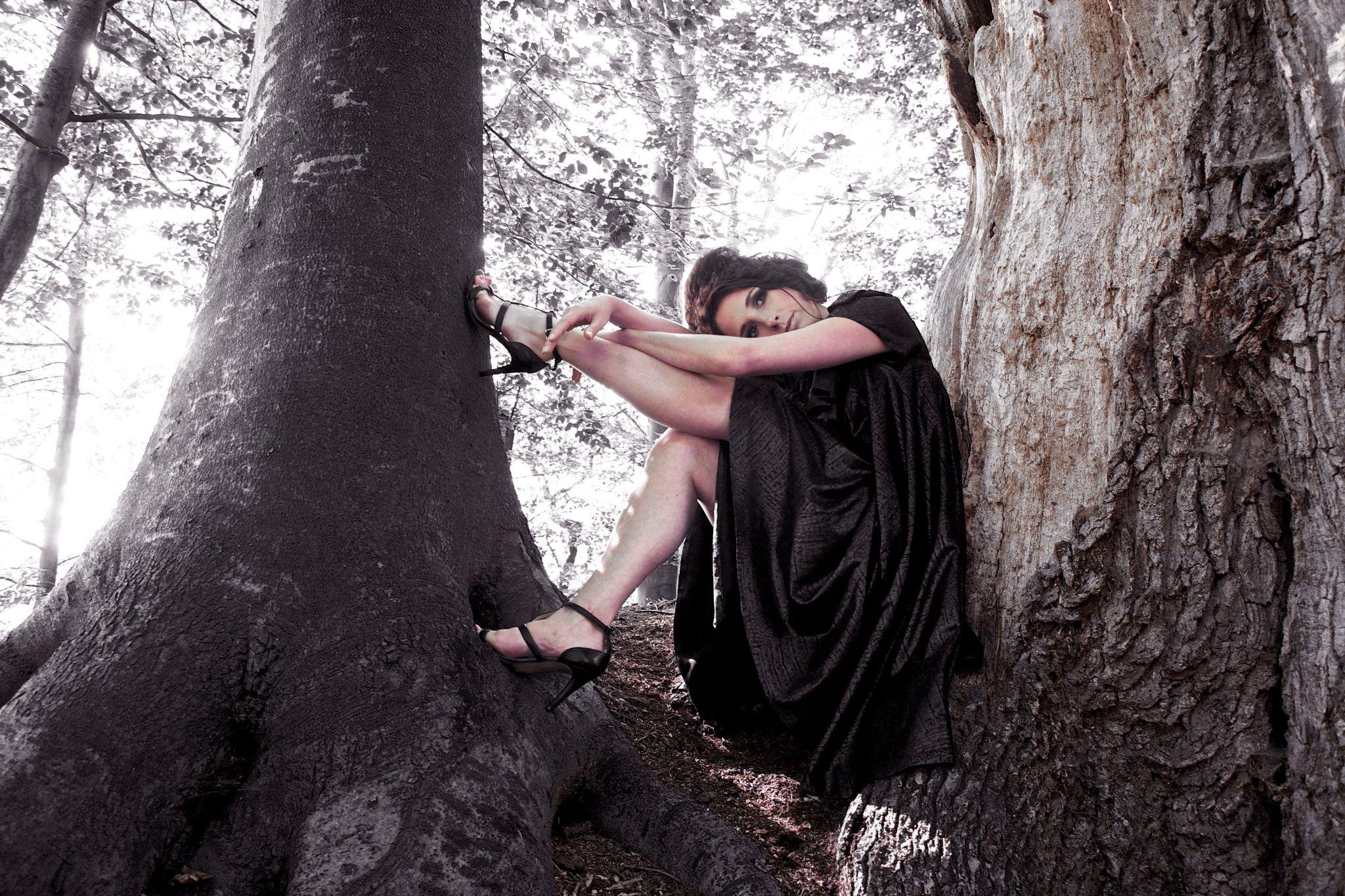 Rosalie by Carlos Mastenbroek
