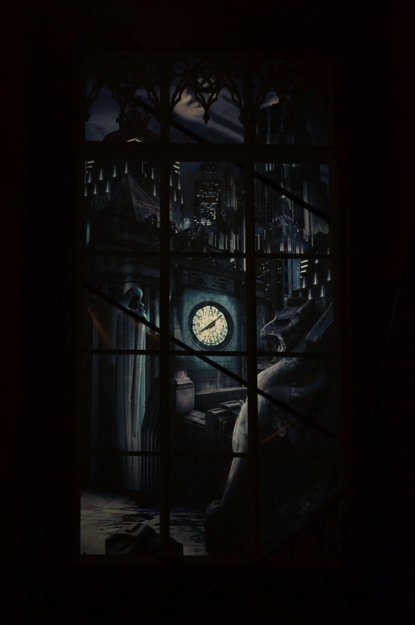 Batman 75 Anniversary MX by Ben Indie