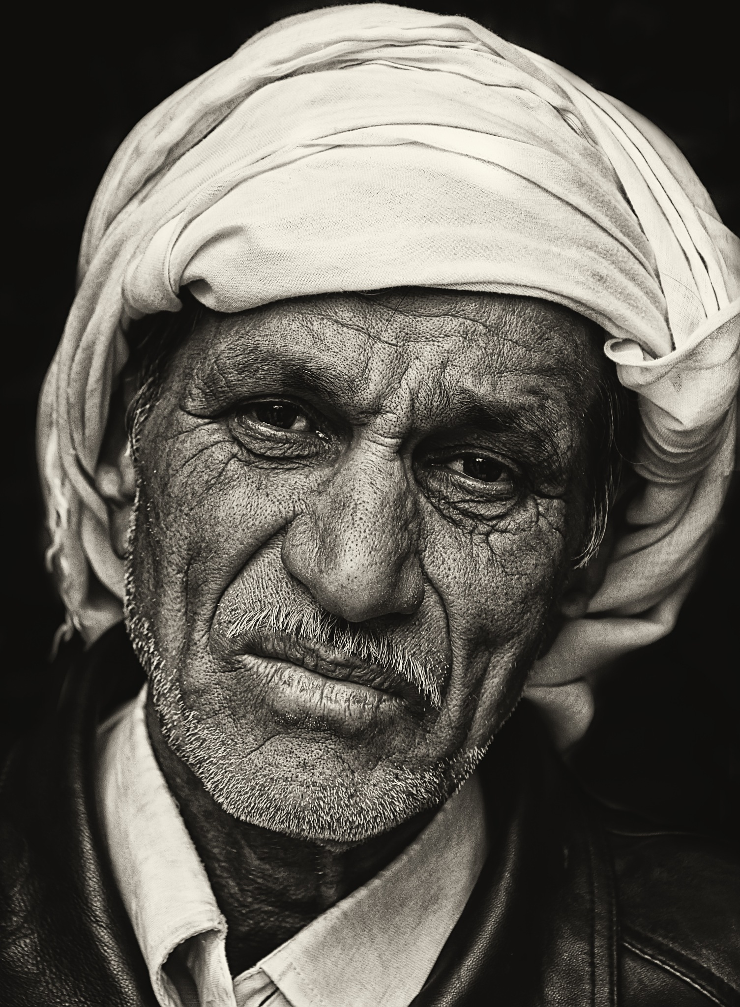 Untitled by Omar Hussain