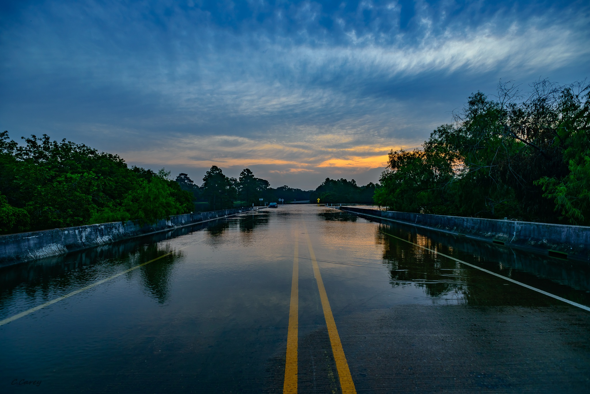 After the Storm by Chris Carey