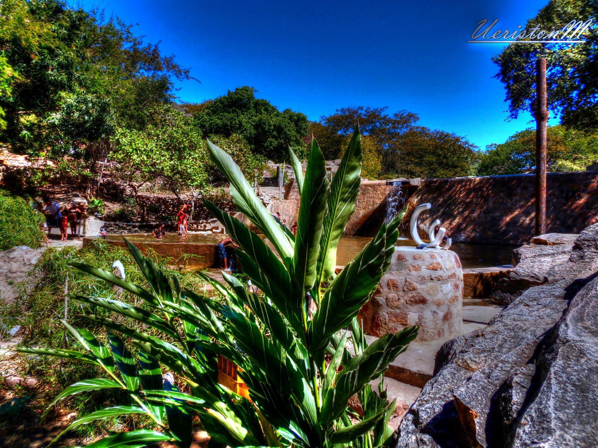 natureza  by Ueriston Machado